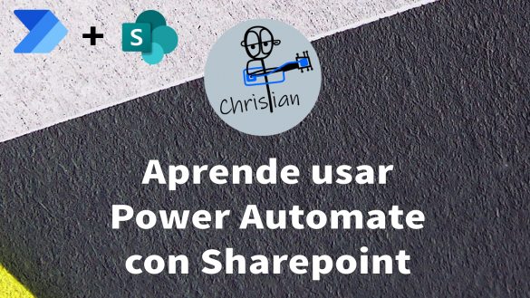 Power Automate and Sharepoint
